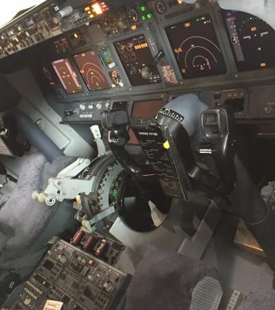 Lufthansa Technik – MIKSZ szakmai napbeszámoló