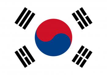 Dél-koreai delegáció / szakmai kapcsolat